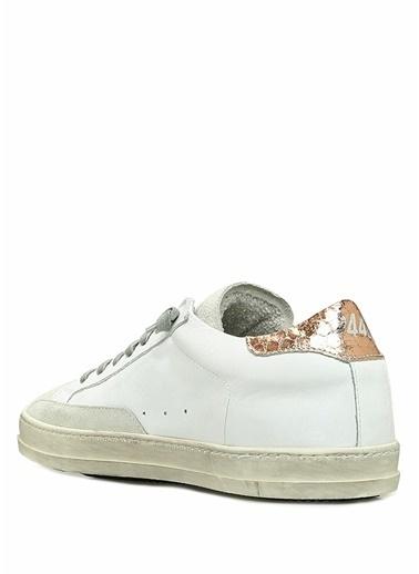 P448 Sneakers Beyaz